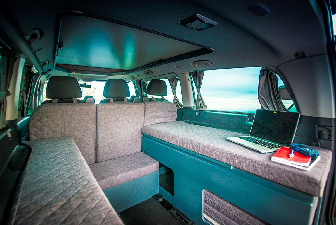 Ford – Transit Custom Para Muebles Furgo 7mbgYfyvI6