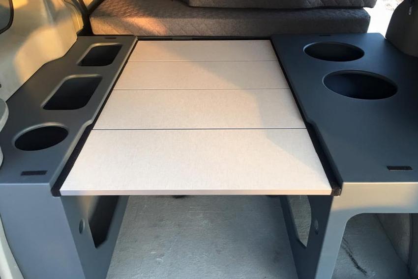 Muebles opel vivaro furgo muebles muebles para - Nevera panelada ...